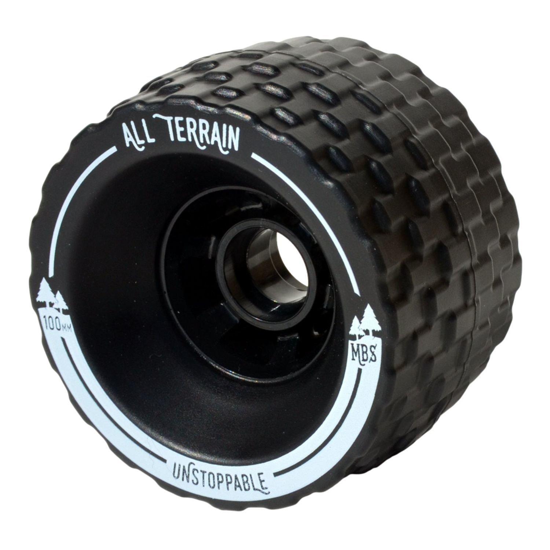 Alternative All Terrain Wheels From Atom Longboards