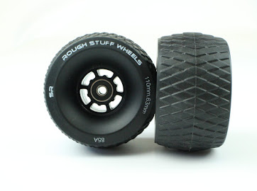 New 110mm All Terrain Wheels Electric Skateboard Forum
