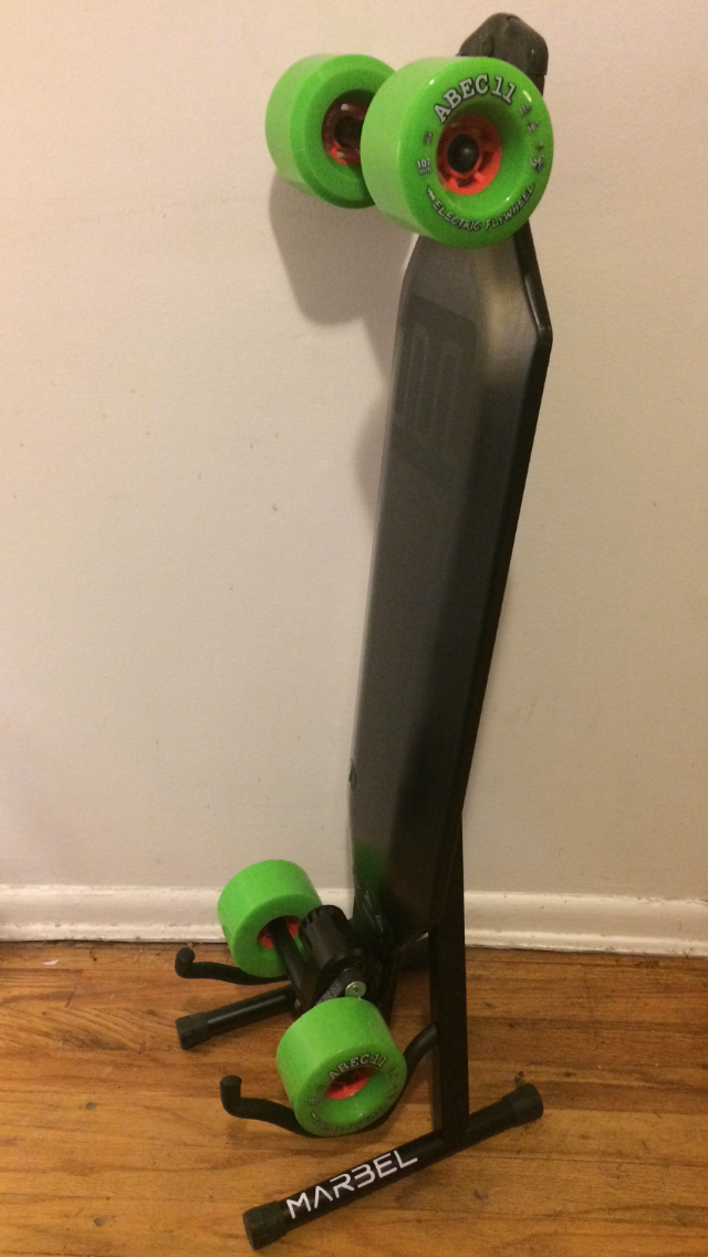 How Do You Store And Display Your Electric Skateboard