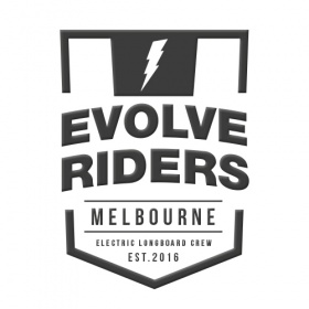Evolve Riders - Melbourne