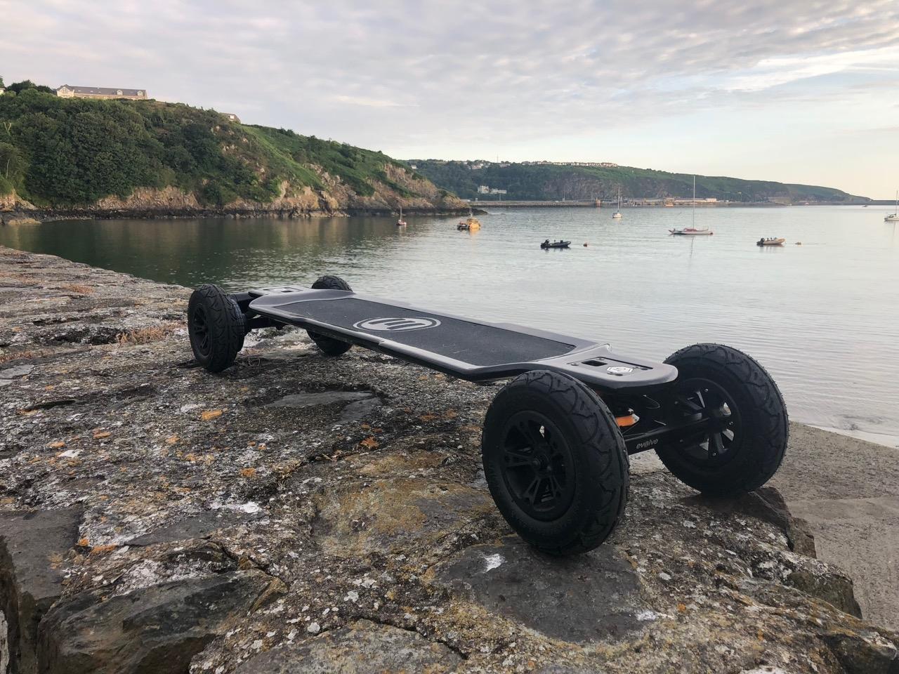 GT Carbon in Pembrokeshire