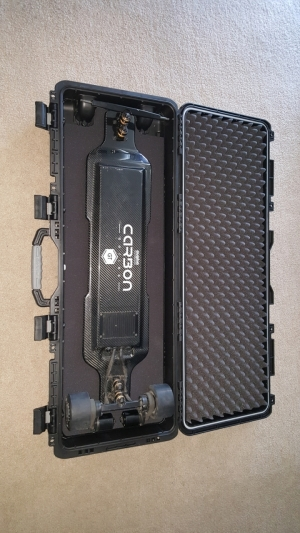 "Plano Mil-Spec Field Locker Tactical Long Gun Case with Wheels interior: 44"" x 15"" x 6.38"""