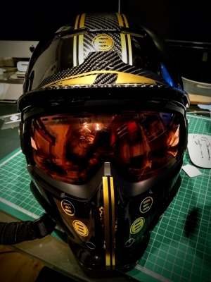 Ruroc UK Custom lid